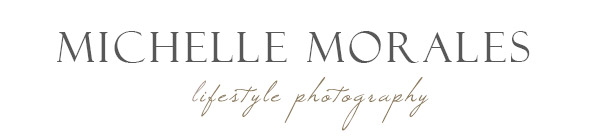 Michelle Morales Photography logo